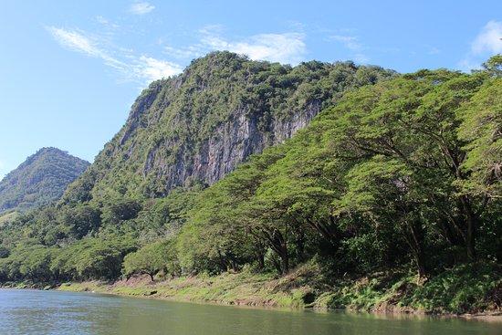 Sigatoka River Safari: Beautiful