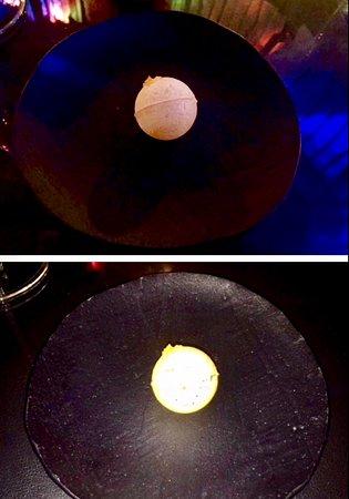 Fantastic recipes creations...art on plates!