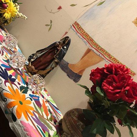 Las Rosas de Guadalupe ภาพถ่าย