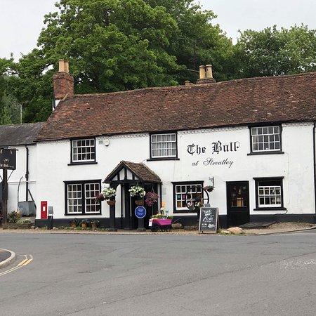 Streatley, UK: photo0.jpg