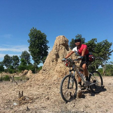 Cambodia Angkor Adventure