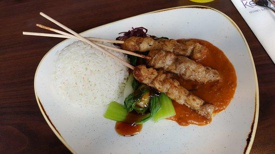 Bilde fra Kebaya Asian Brasserie