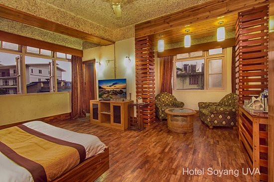 OYO 12214 HOTEL SOYANG - UPDATED 2019 Reviews & Price Comparison