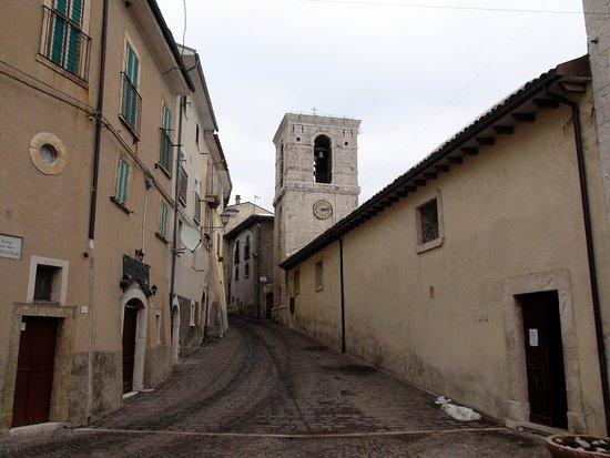 Borgo di Rocca di Cambio...