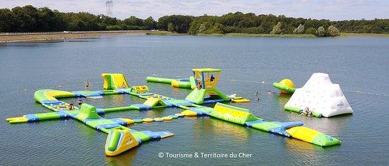 Parc Aquaplouf