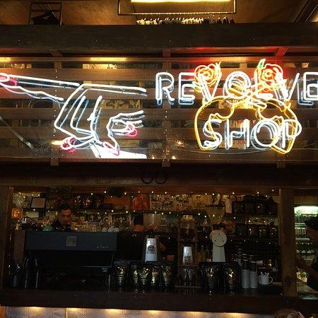 Revolver Espresso: photo0.jpg