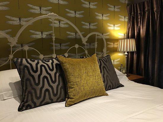 Milton Combe, UK: Luxury Accomodation