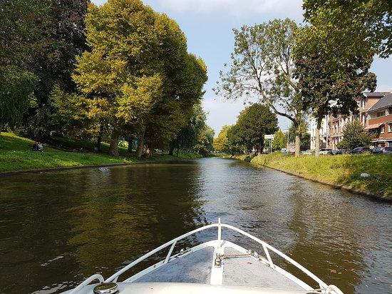 Utrecht Canalcruise