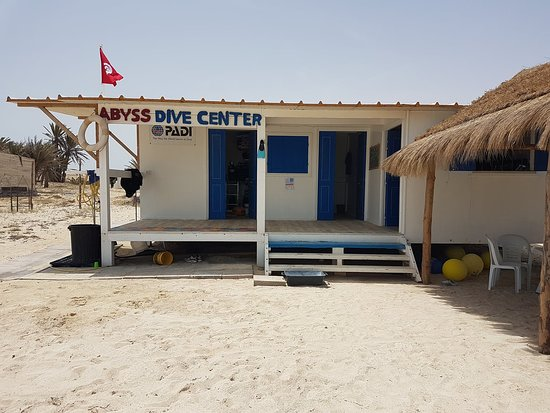 Abyss Dive Center Djerba