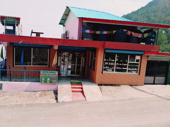 Rewalsar, India: 👌👌