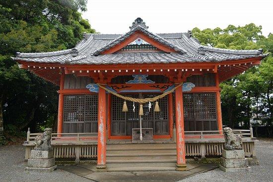 Ozue Shrine