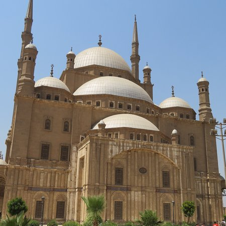 Mohamed Ali Mosque: photo0.jpg
