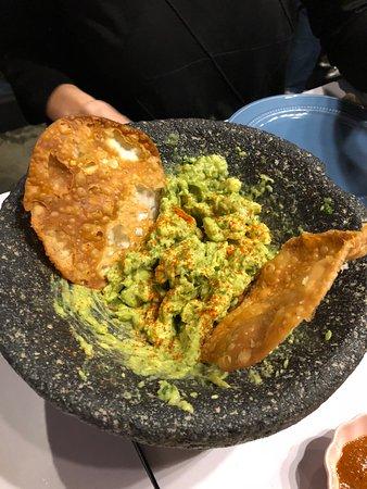 La Chinesca: Guacamole