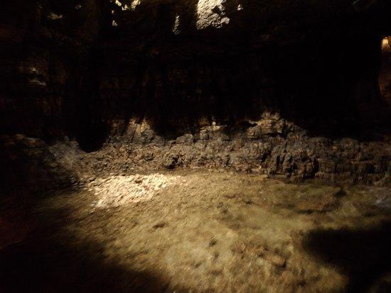 San Demetrio ne' Vestini, Italie: grotte