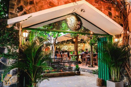 LOST BOYS HIDEOUT, Ho Chi Minh City - Menu, Prices & Restaurant Reviews -  Tripadvisor