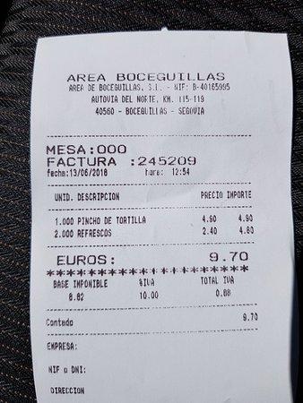 Boceguillas, Ισπανία: 20180613_125513_large.jpg