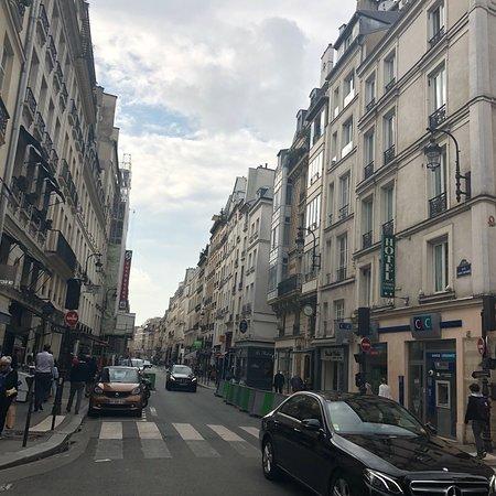 1st Arrondissement: 1st