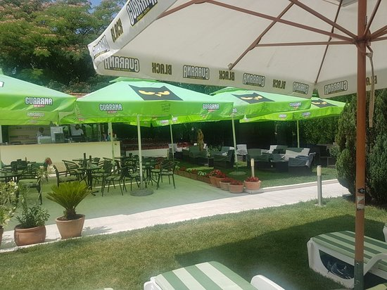 Green Paradise Nis