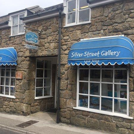 Silver Street Gallery