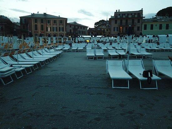 Celle Ligure, Italy: Bagni Olimpia