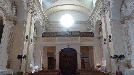 Celano, Italia: Chiesa di San Francesco...