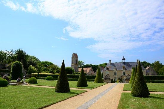 Les Jardins de Brécy : Marvellous garden
