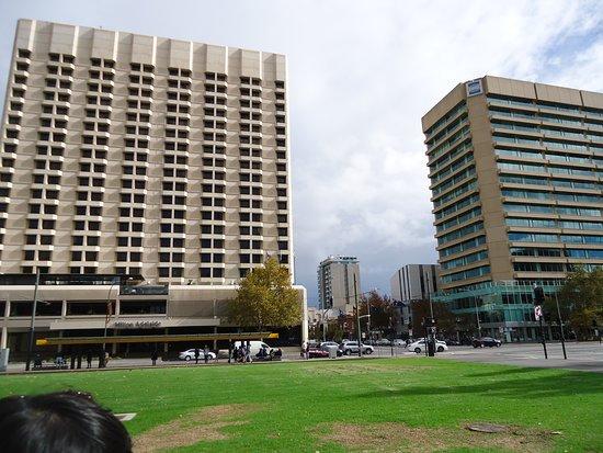 Victoria Square/ Tarntanyangga照片