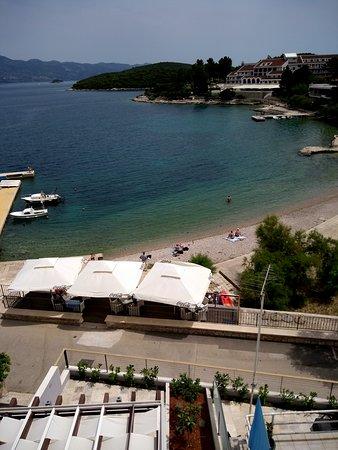 Foto de Hotel Korsal