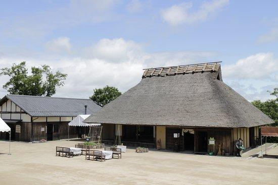 Aina Satoyama Park