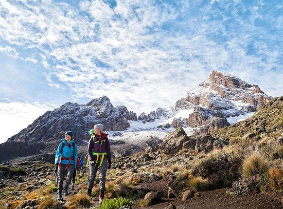 Arusha, Tanzania: Mount Kilimanjaro Climbing