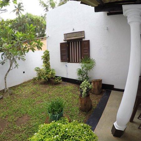 Godagama, Sri Lanka: Sasen Villas