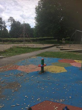 Bilde fra Goffs Park