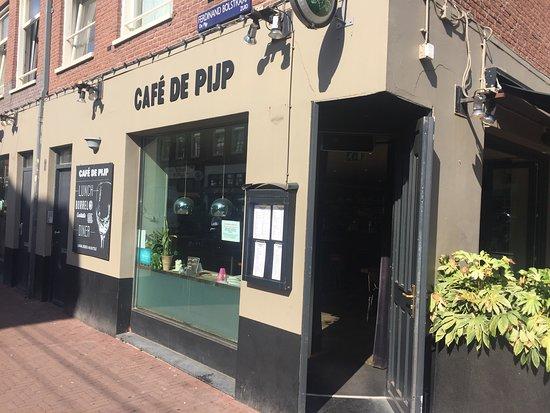 Cafe de Pijp照片