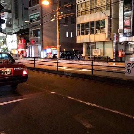 Shiga MK Taxi