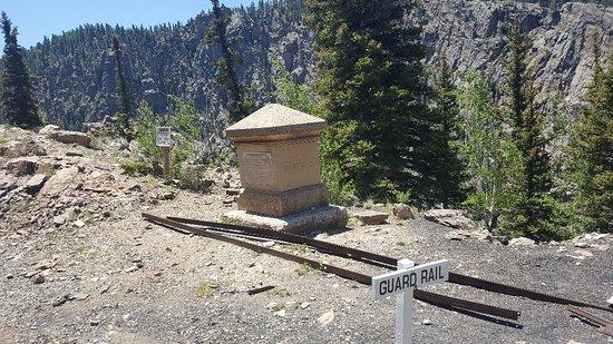 Cumbres & Toltec Scenic Railroad: All aboard!