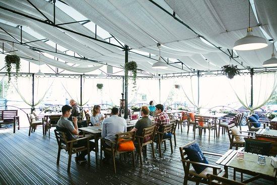 Bumaga Bar照片