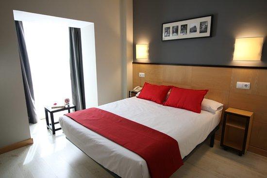 ホテル エントレアルコス