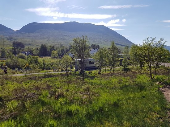 Bridge of Orchy, UK: 20180529_092336_large.jpg