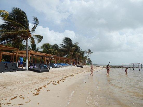 Uvero Beach Club Costa Maya Mexico