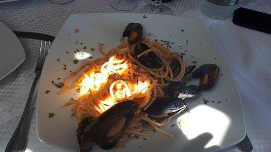 Furci Siculo, Italy: 20180610_145719_large.jpg