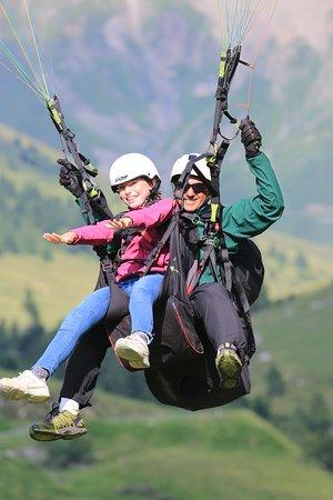 Air Aventures Pyrenees