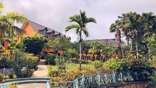 Salybia Nature Resort & Spa Photo