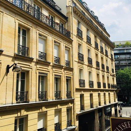 Hotel Elysee Etoile: photo1.jpg