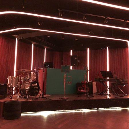 Bilde fra STUDIO Club HK