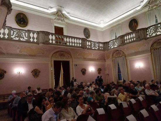 Collegio San Carlo Modena
