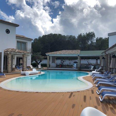 Foto de Hotel Eliantos