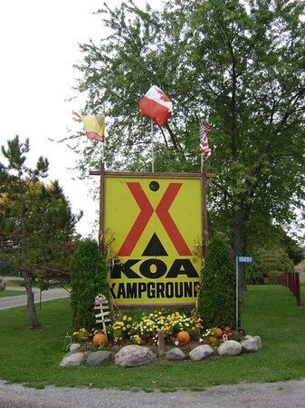 Welcome to our KOA!