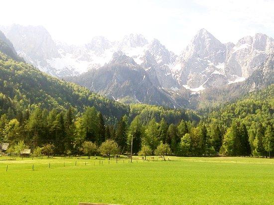 Hotel Spik Alpine Wellness Resort: Panorama