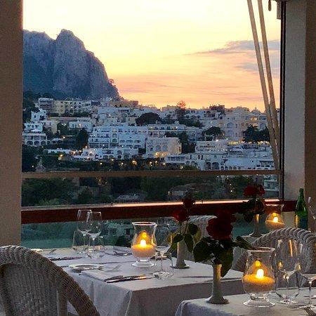 photo0.jpg - Picture of Terrazza Brunella, Capri - TripAdvisor