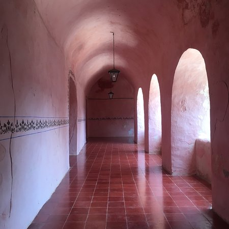 Convento de San Bernardino de Siena: photo1.jpg